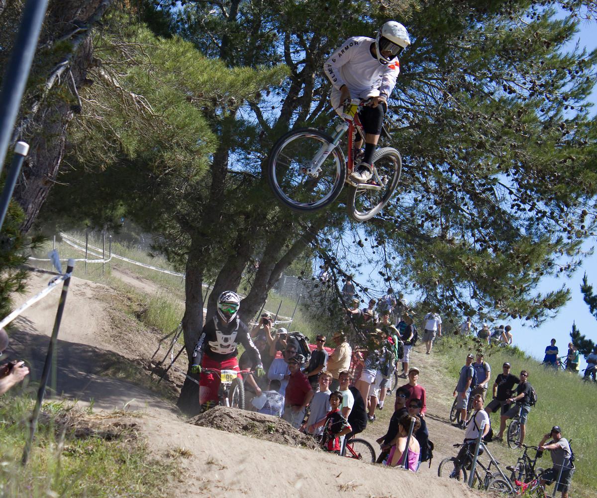Lear Miller - NoahColorado - Mountain Biking Pictures - Vital MTB