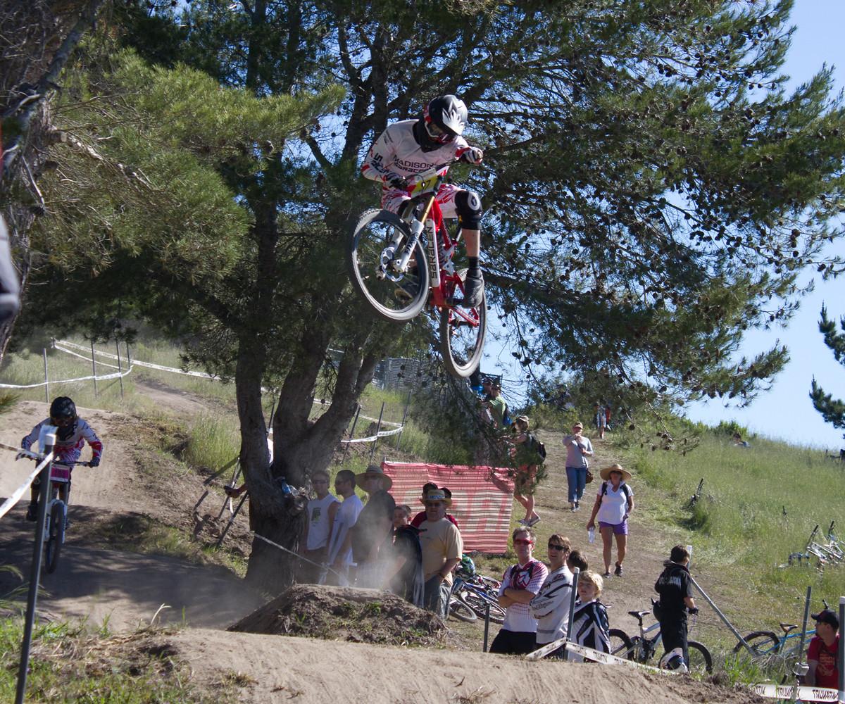 Madison Saracen - NoahColorado - Mountain Biking Pictures - Vital MTB
