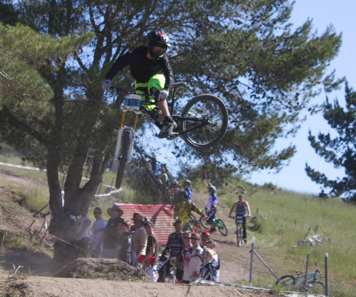 Mikey Sylvestri - NoahColorado - Mountain Biking Pictures - Vital MTB