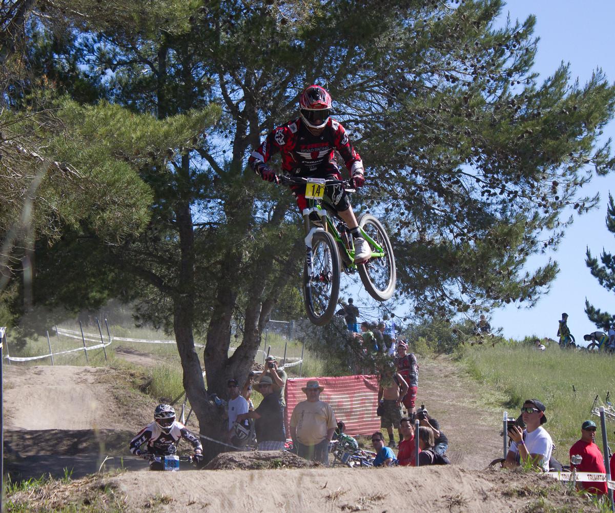 Neko Mullaly - NoahColorado - Mountain Biking Pictures - Vital MTB