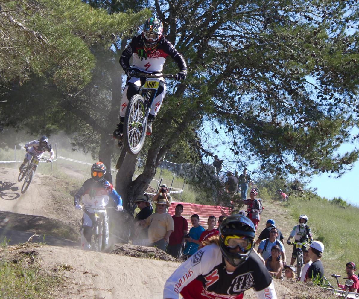 Sam Hill - NoahColorado - Mountain Biking Pictures - Vital MTB
