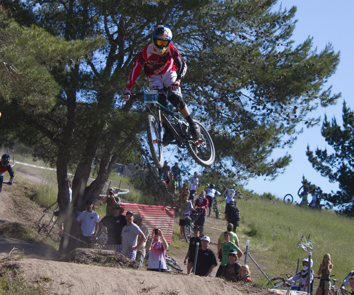 Steve Smith - NoahColorado - Mountain Biking Pictures - Vital MTB