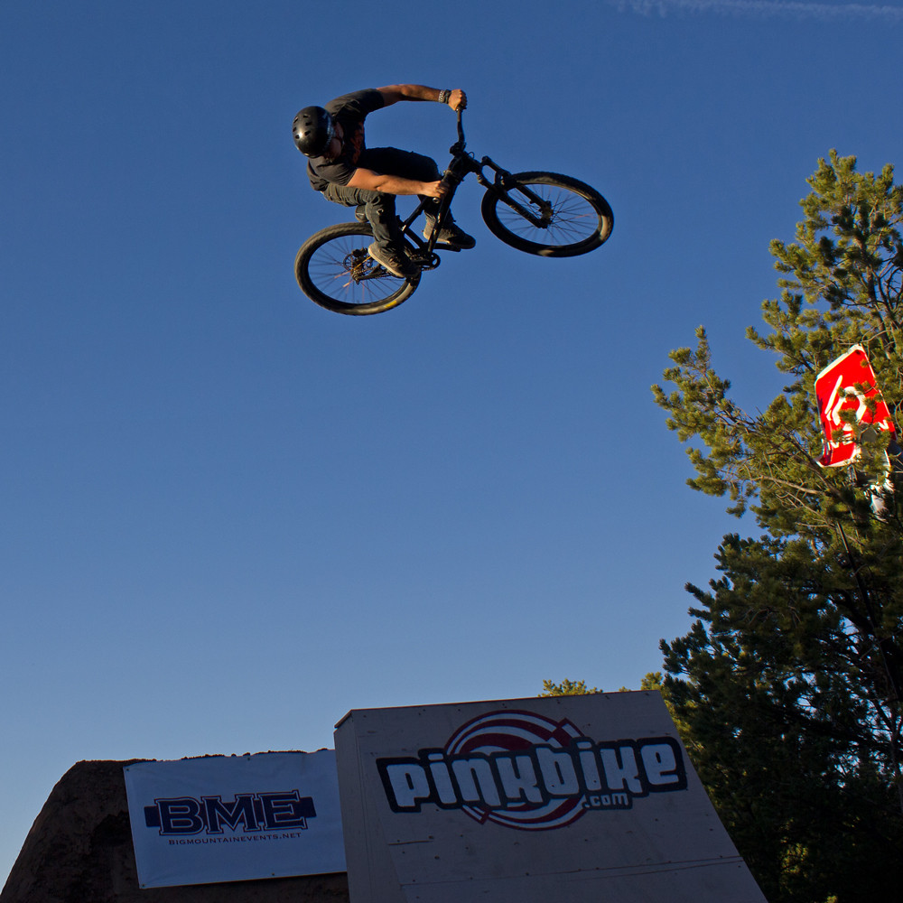 Casey Groves - NoahColorado - Mountain Biking Pictures - Vital MTB