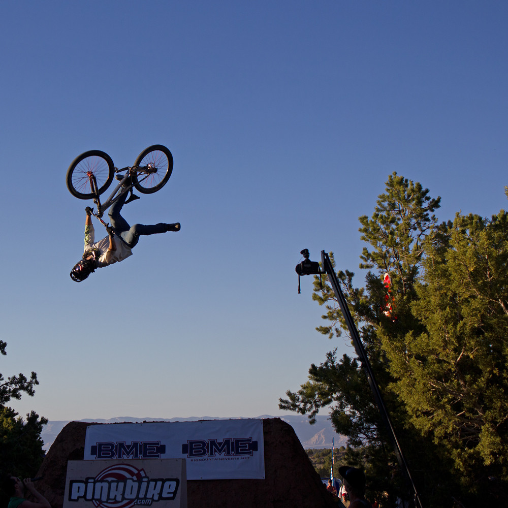 Mitch Chubey - NoahColorado - Mountain Biking Pictures - Vital MTB