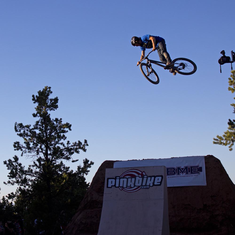 Brayden Barrett Hay - NoahColorado - Mountain Biking Pictures - Vital MTB