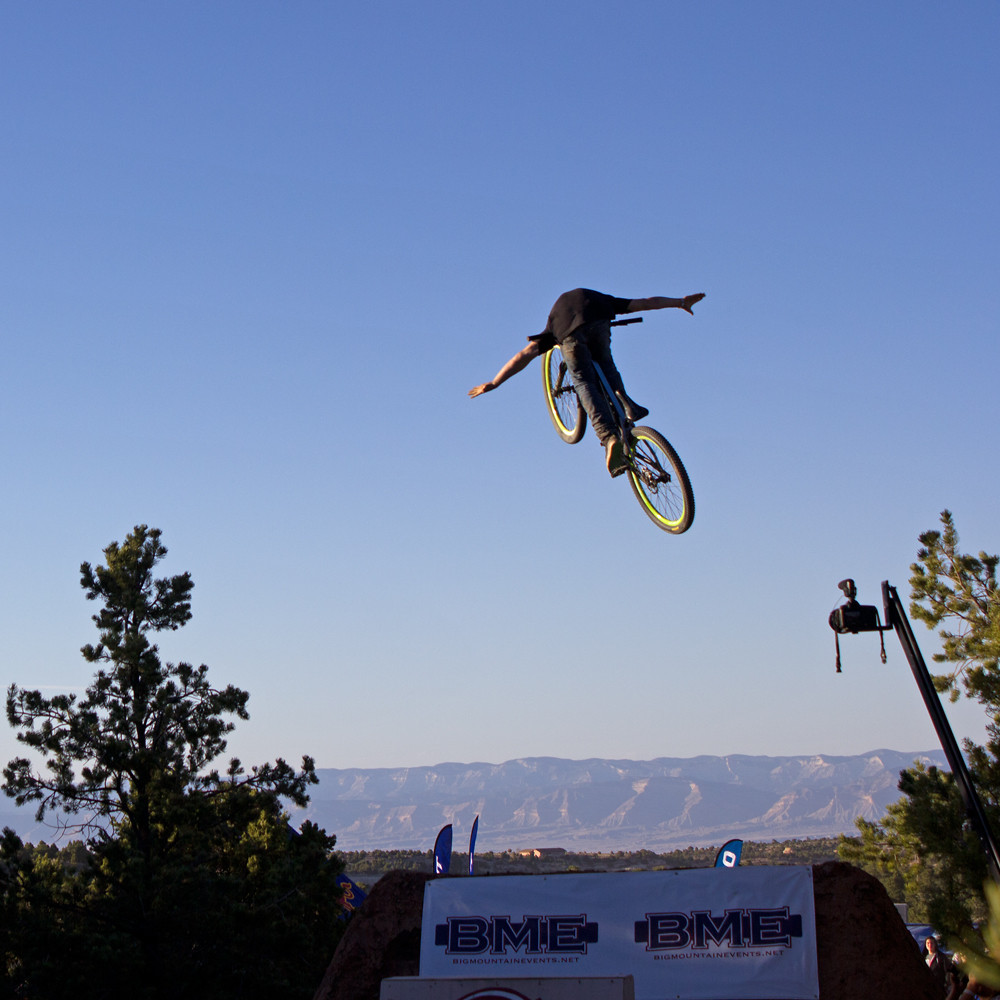 Anthony Messere - NoahColorado - Mountain Biking Pictures - Vital MTB
