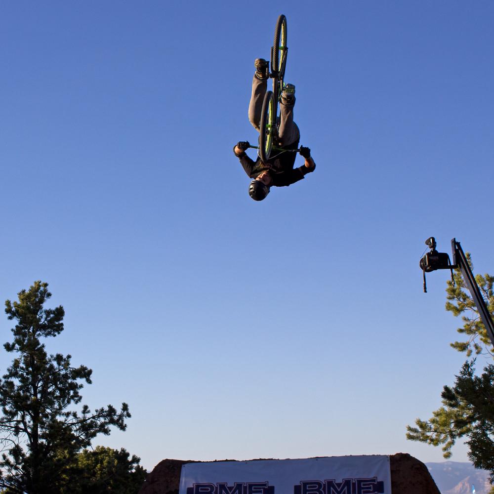 Garrett Robertson - NoahColorado - Mountain Biking Pictures - Vital MTB