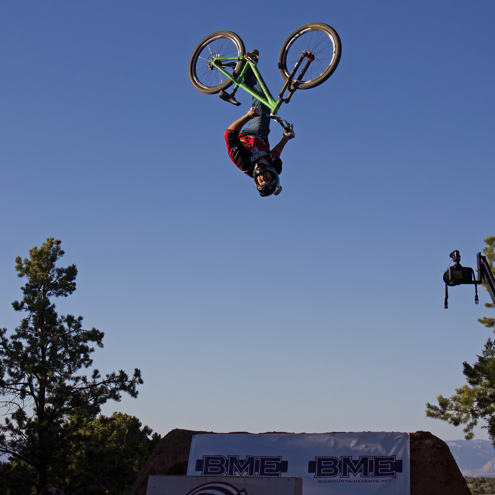 Jamie Goldman - NoahColorado - Mountain Biking Pictures - Vital MTB