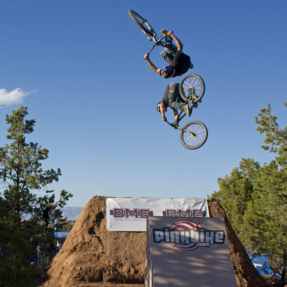 Morpheus Train - NoahColorado - Mountain Biking Pictures - Vital MTB