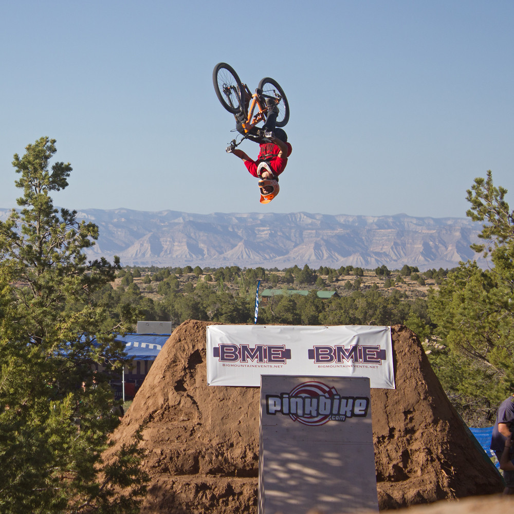 Nick Simcik - NoahColorado - Mountain Biking Pictures - Vital MTB