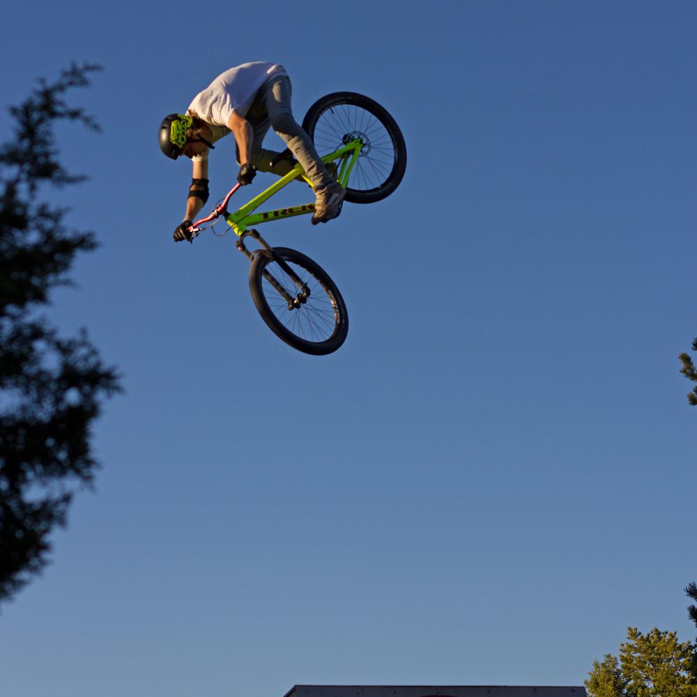 Brett Rheeder - NoahColorado - Mountain Biking Pictures - Vital MTB
