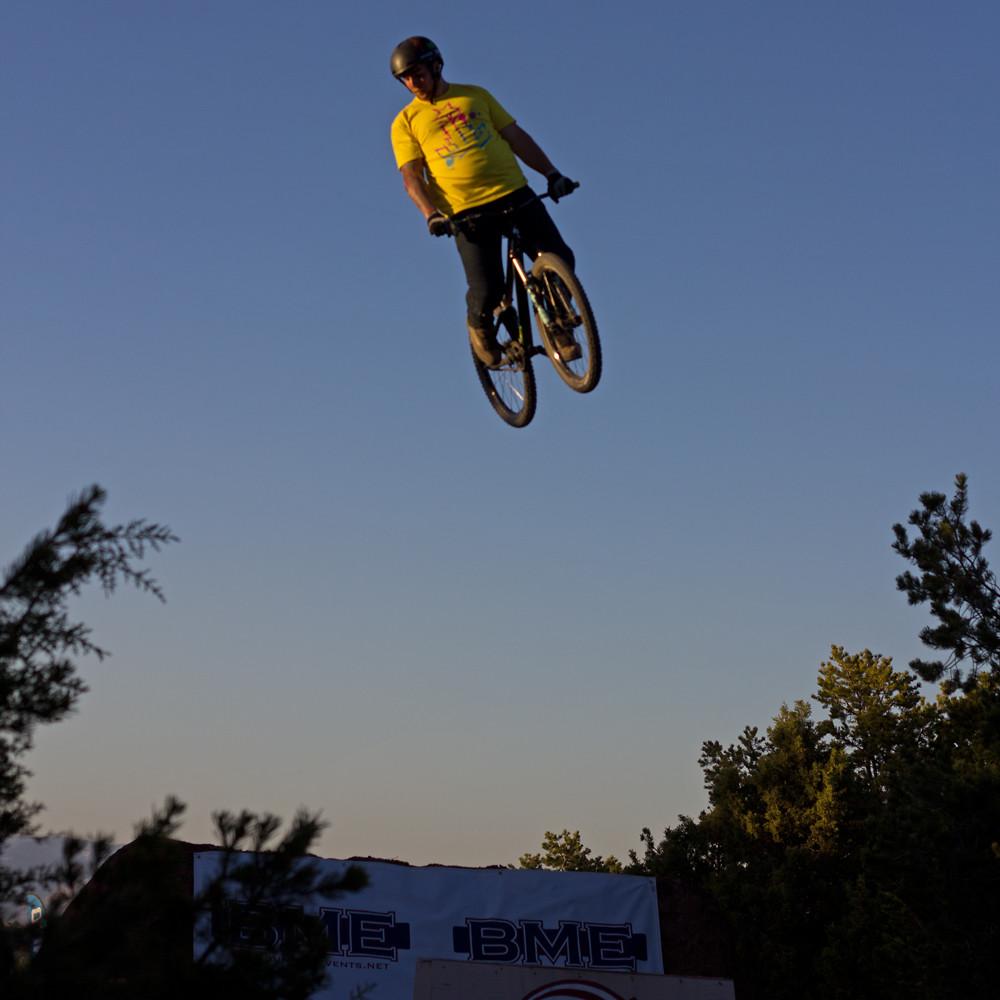Andrew Bigelow - NoahColorado - Mountain Biking Pictures - Vital MTB