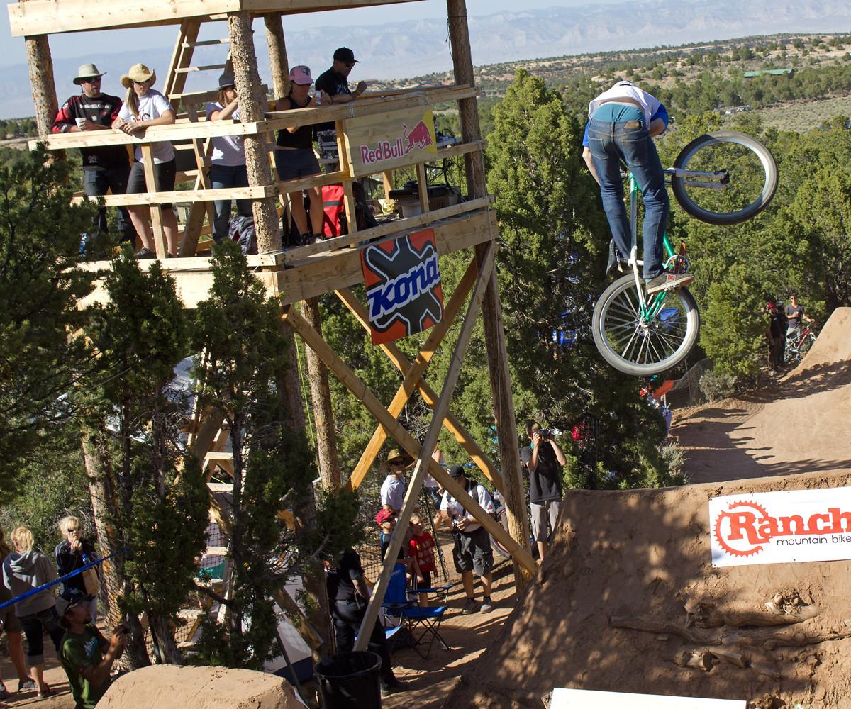 Paul Stevens - NoahColorado - Mountain Biking Pictures - Vital MTB