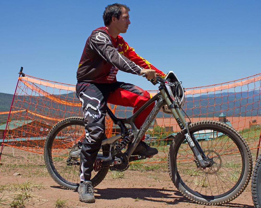 Steve Wentz - NoahColorado - Mountain Biking Pictures - Vital MTB