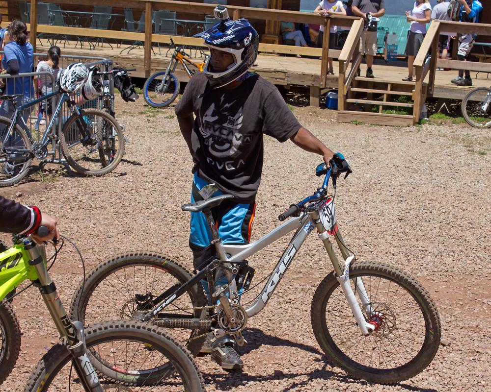 Cody Johnson - NoahColorado - Mountain Biking Pictures - Vital MTB
