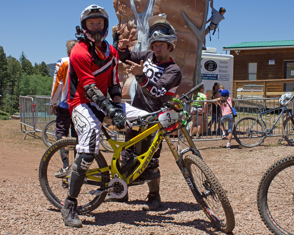 Eric Landis - NoahColorado - Mountain Biking Pictures - Vital MTB
