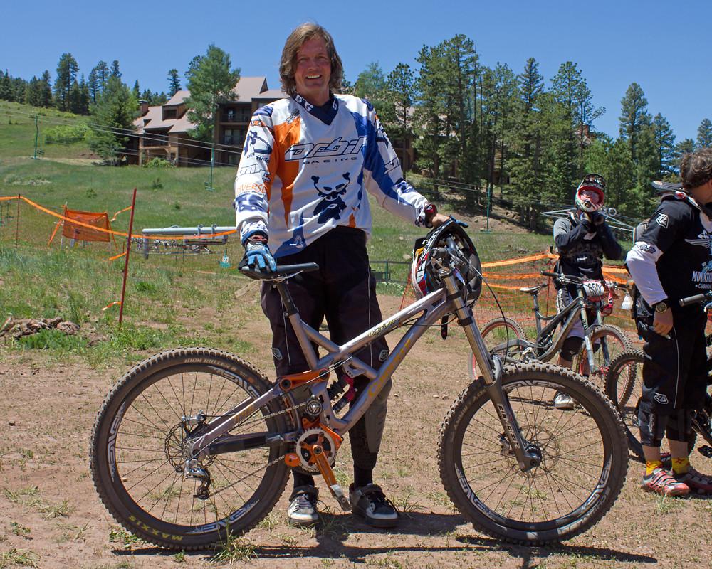 Gene Hamilton - NoahColorado - Mountain Biking Pictures - Vital MTB