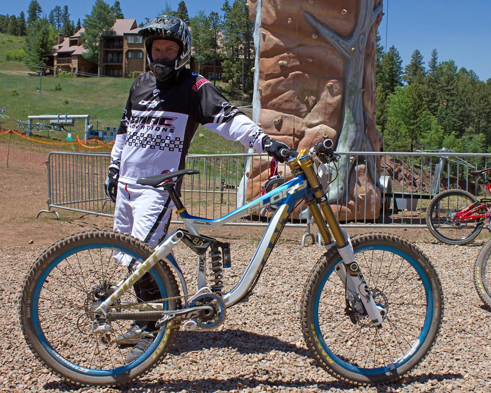 Shawnee Mac - NoahColorado - Mountain Biking Pictures - Vital MTB
