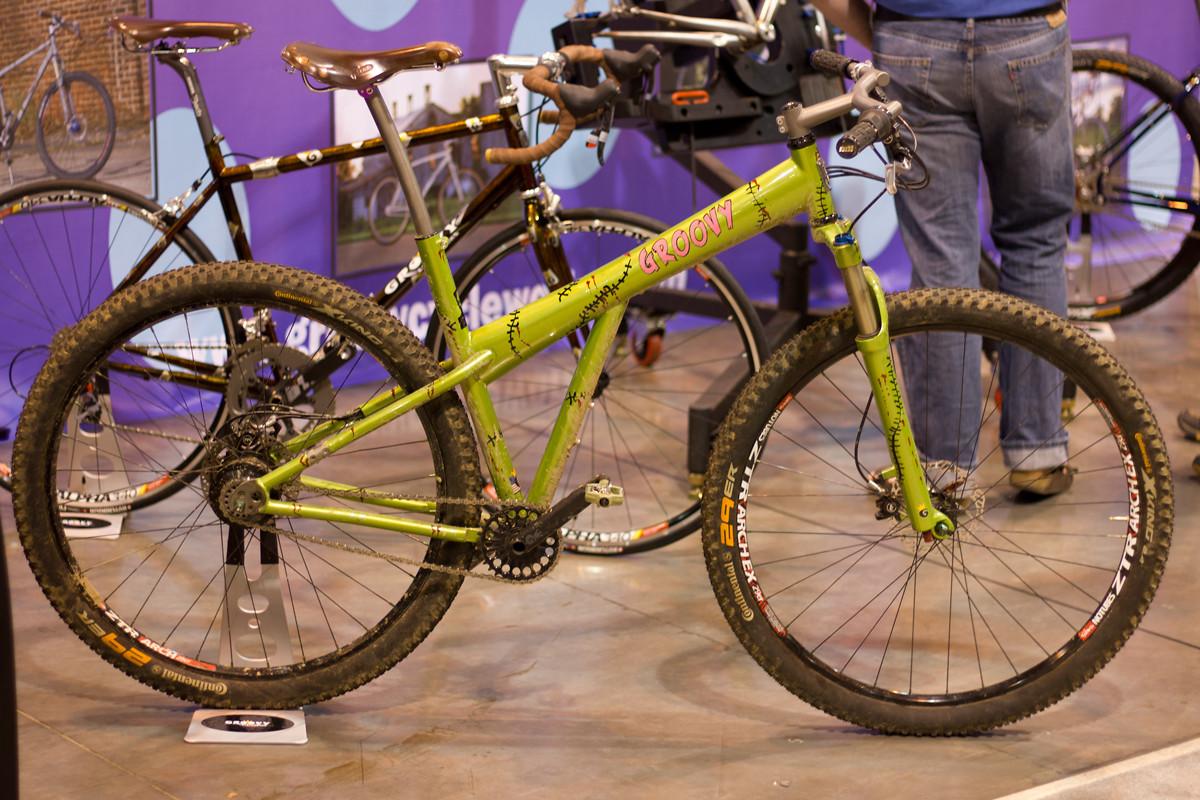 Groovy - NoahColorado - Mountain Biking Pictures - Vital MTB