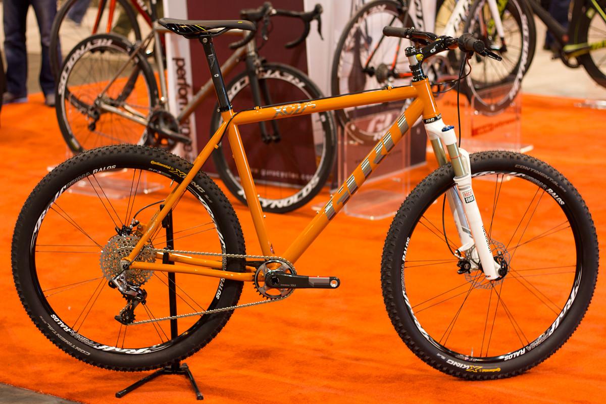 Guru - NoahColorado - Mountain Biking Pictures - Vital MTB