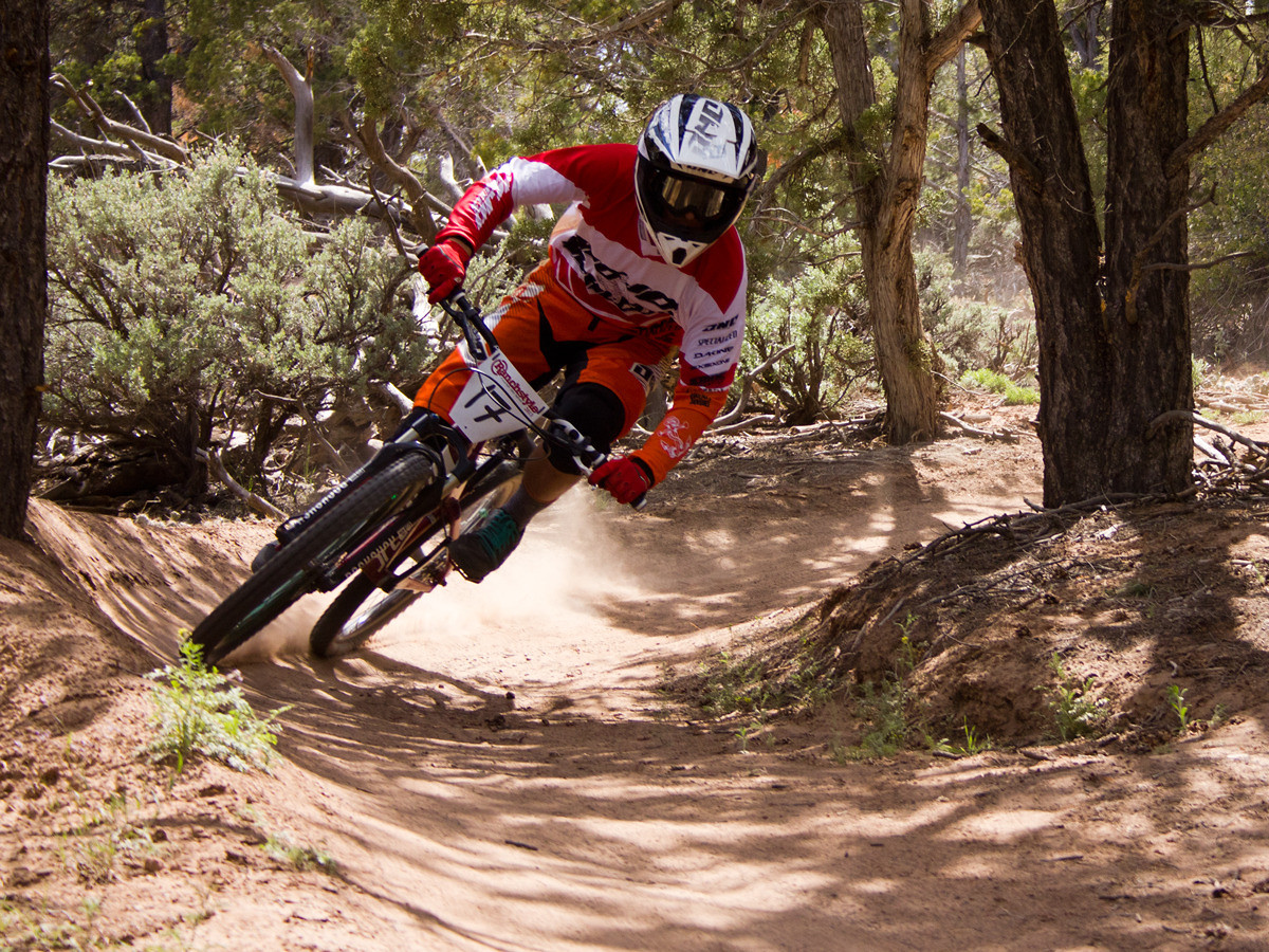 Harrison Ory - NoahColorado - Mountain Biking Pictures - Vital MTB