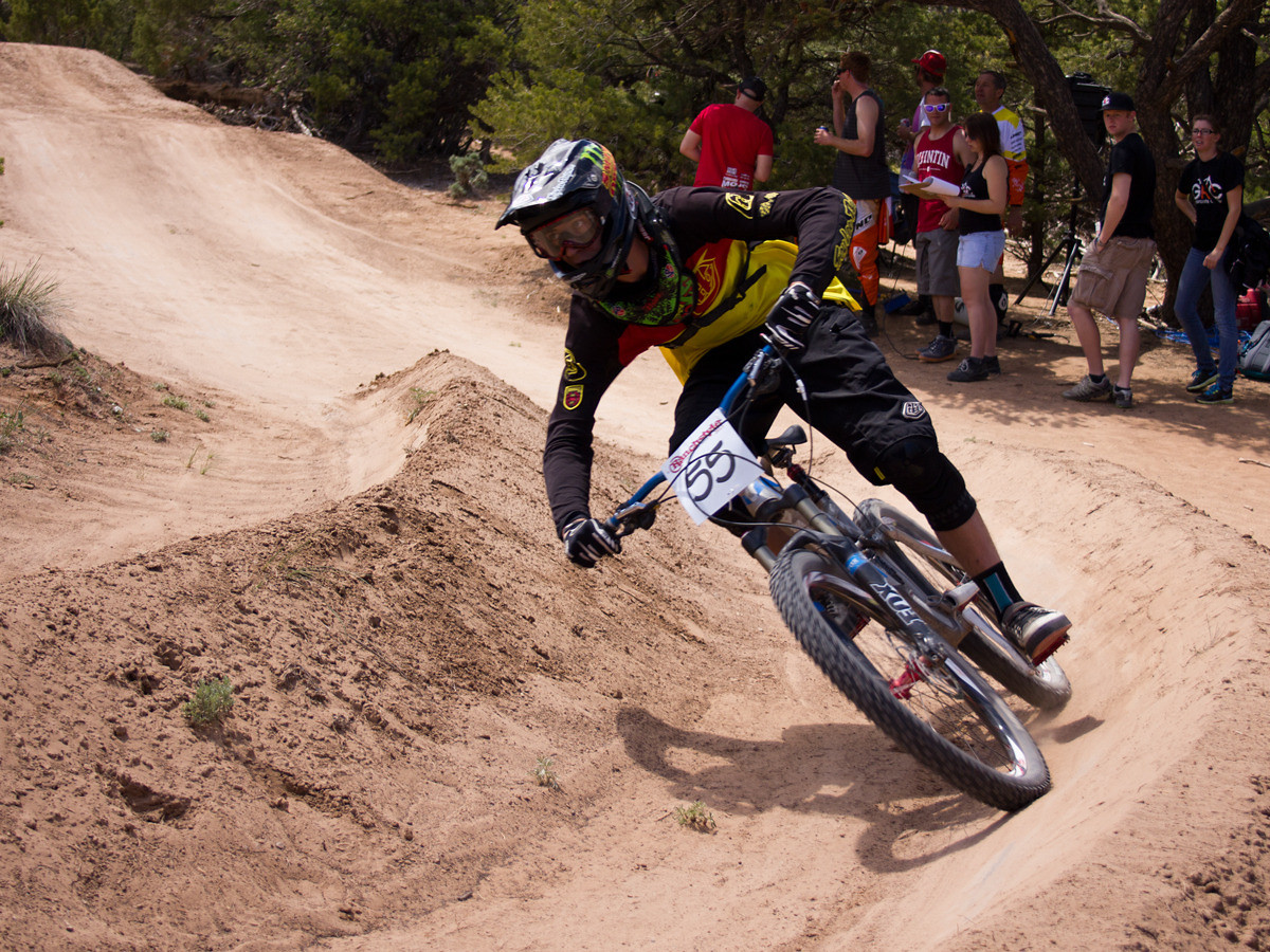 Jonas Geier - NoahColorado - Mountain Biking Pictures - Vital MTB