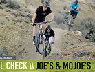 Trail Check: Joe's and MoJoe's in Fruita, Colorado