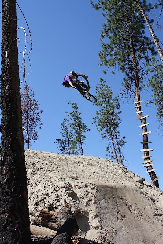 3Tuck - ScottAlleyn - Mountain Biking Pictures - Vital MTB