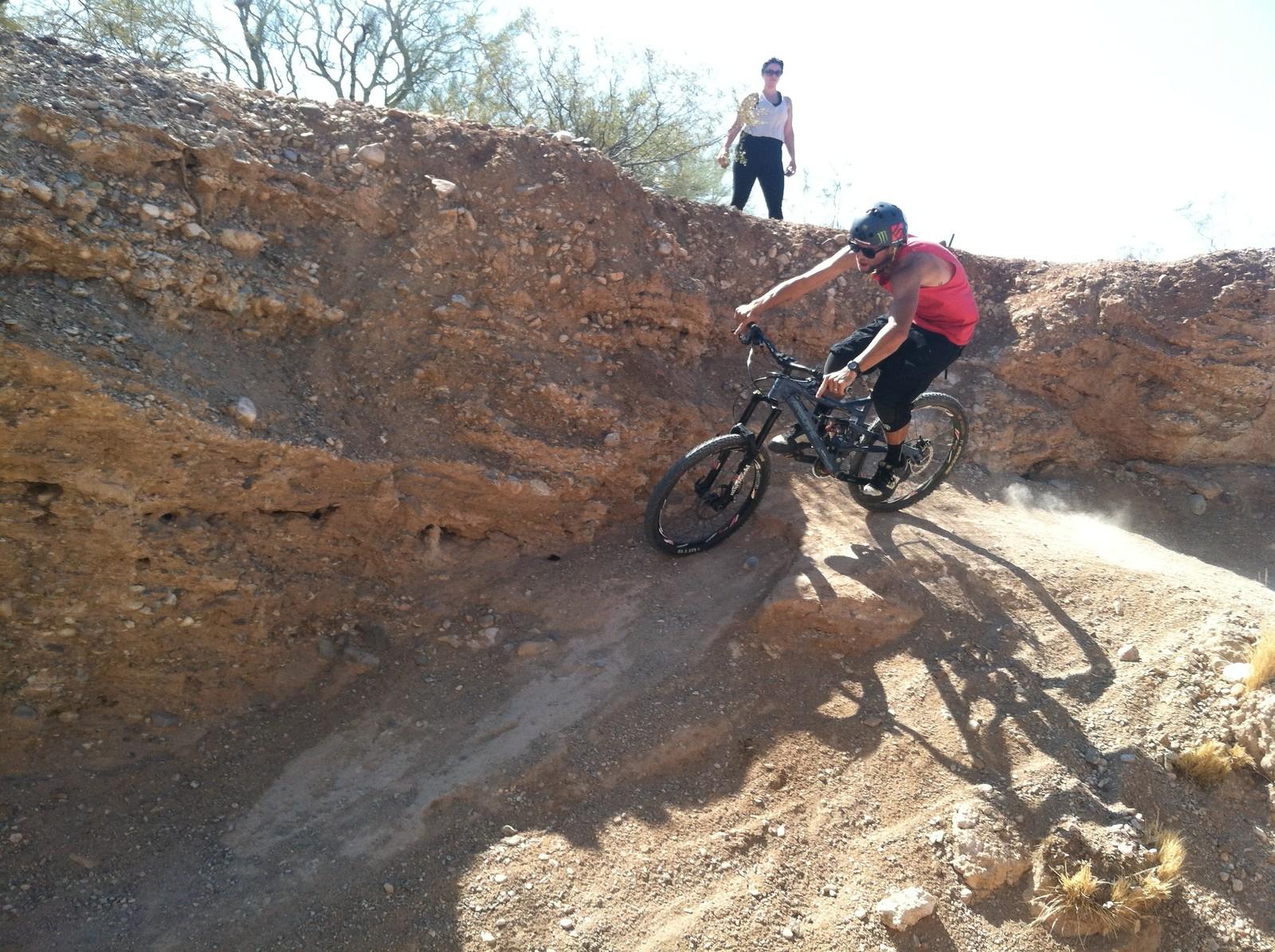 Bermin' - JordanJoker10 - Mountain Biking Pictures - Vital MTB