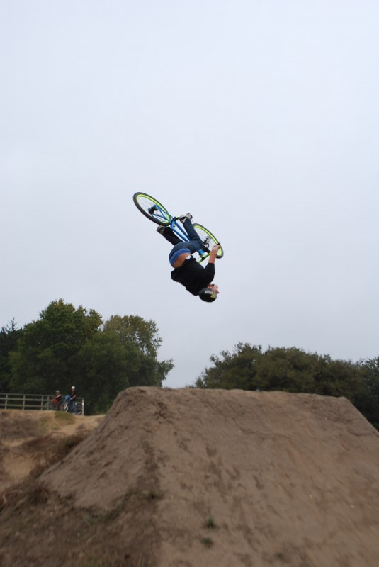 andrew taylor - vincefernandez - Mountain Biking Pictures - Vital MTB
