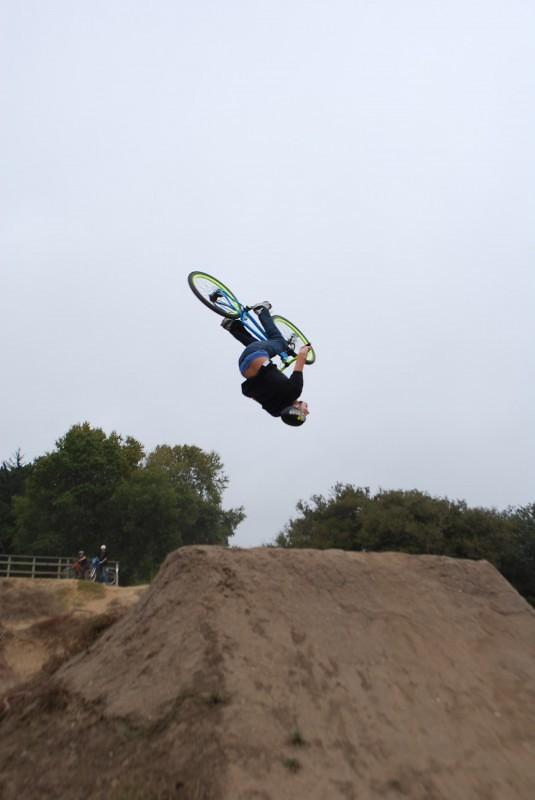 andrew taylor - vincefernandez - Mountain Biking Pictures - Vital MTB