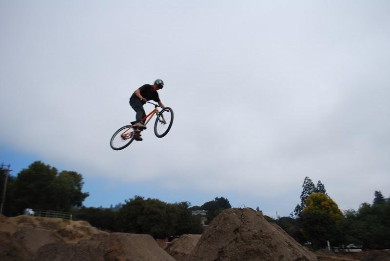 vince - vincefernandez - Mountain Biking Pictures - Vital MTB
