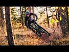 Same Trails - New Perspective x Fred Leth