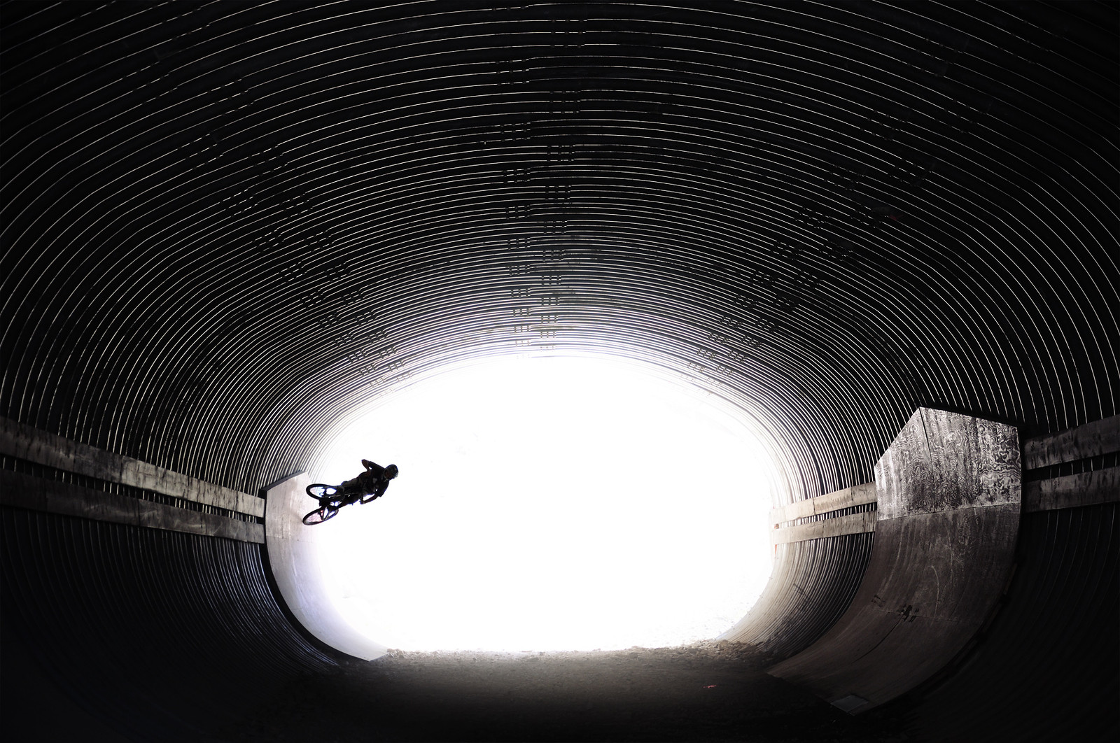Whistler Tunnel - Janelle - Mountain Biking Pictures - Vital MTB