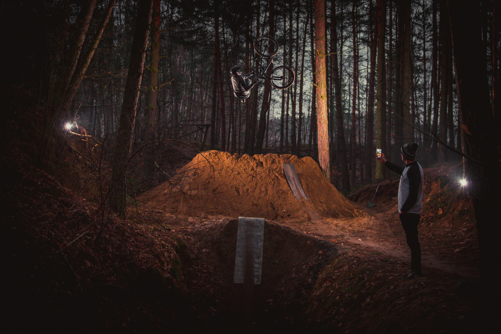 Flipwhip - Adam_GLosowic - Mountain Biking Pictures - Vital MTB