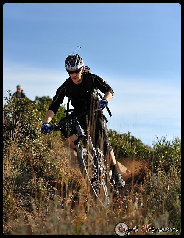 DSC 2809r-border - Cyril Charpin - Mountain Biking Pictures - Vital MTB