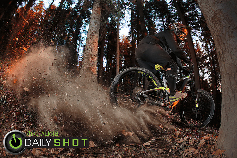 Curtain Call - boskibaz - Mountain Biking Pictures - Vital MTB