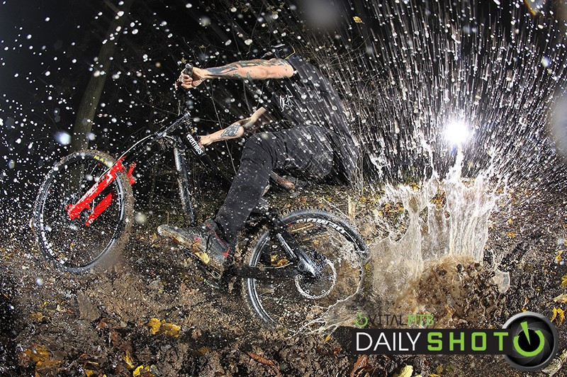 San Andrychow - boskibaz - Mountain Biking Pictures - Vital MTB