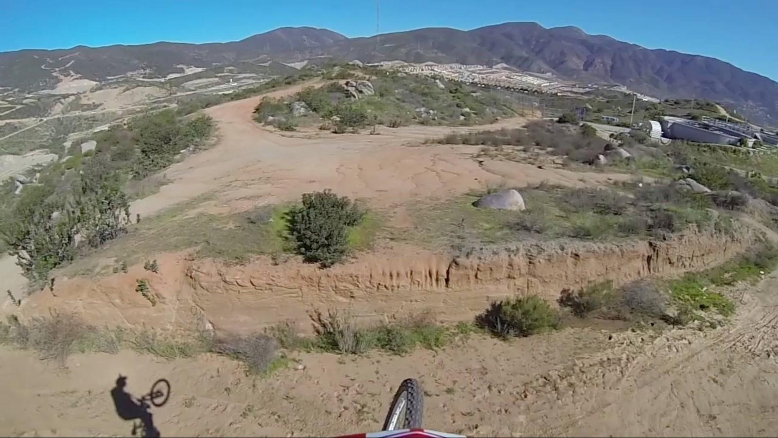 GAP2 - guillermo - Mountain Biking Pictures - Vital MTB