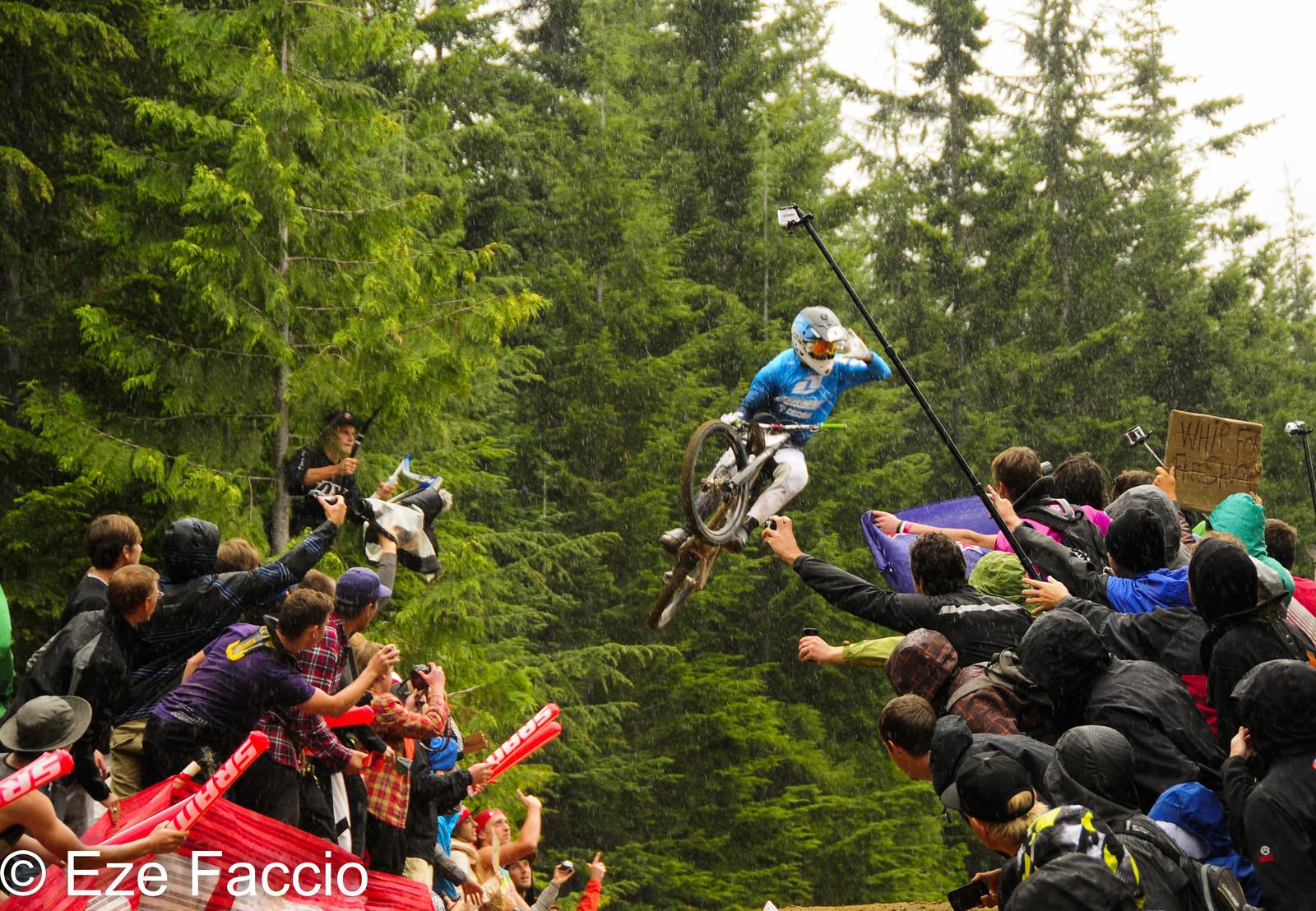Whip of the wolrd - ezefaccio - Mountain Biking Pictures - Vital MTB