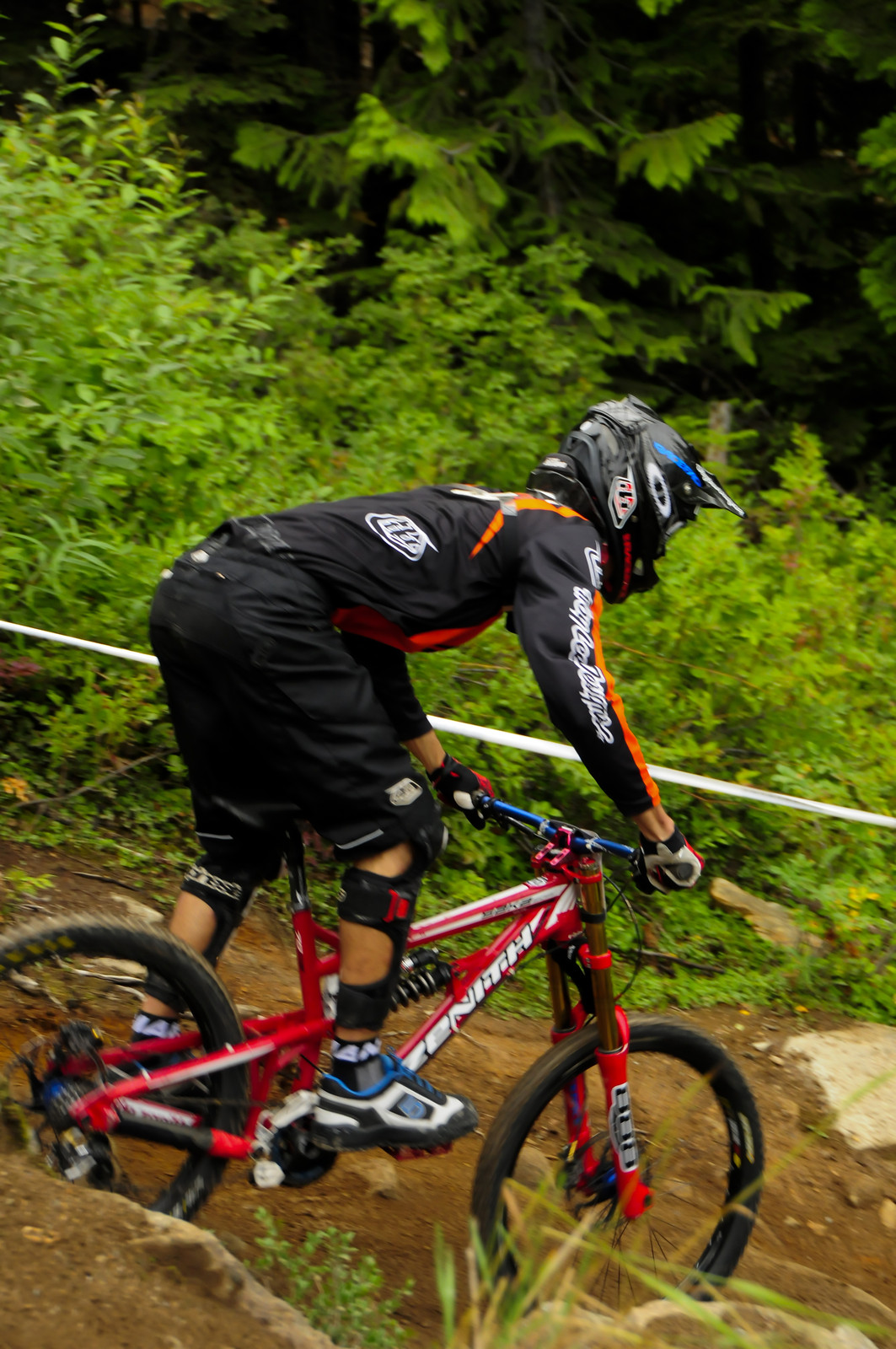Canadian Open serenelli - ezefaccio - Mountain Biking Pictures - Vital MTB