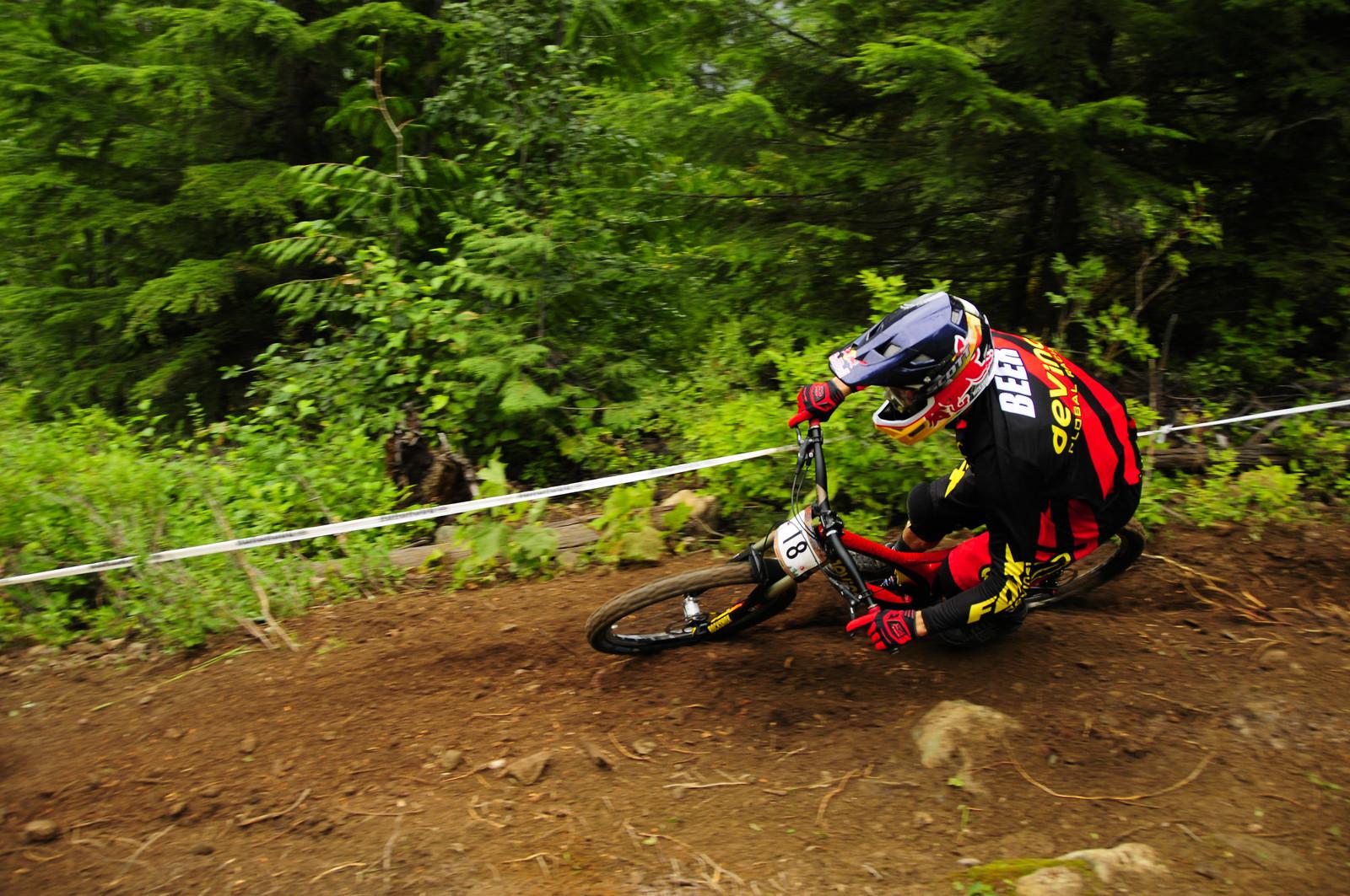 Canadian Open Steavee - ezefaccio - Mountain Biking Pictures - Vital MTB
