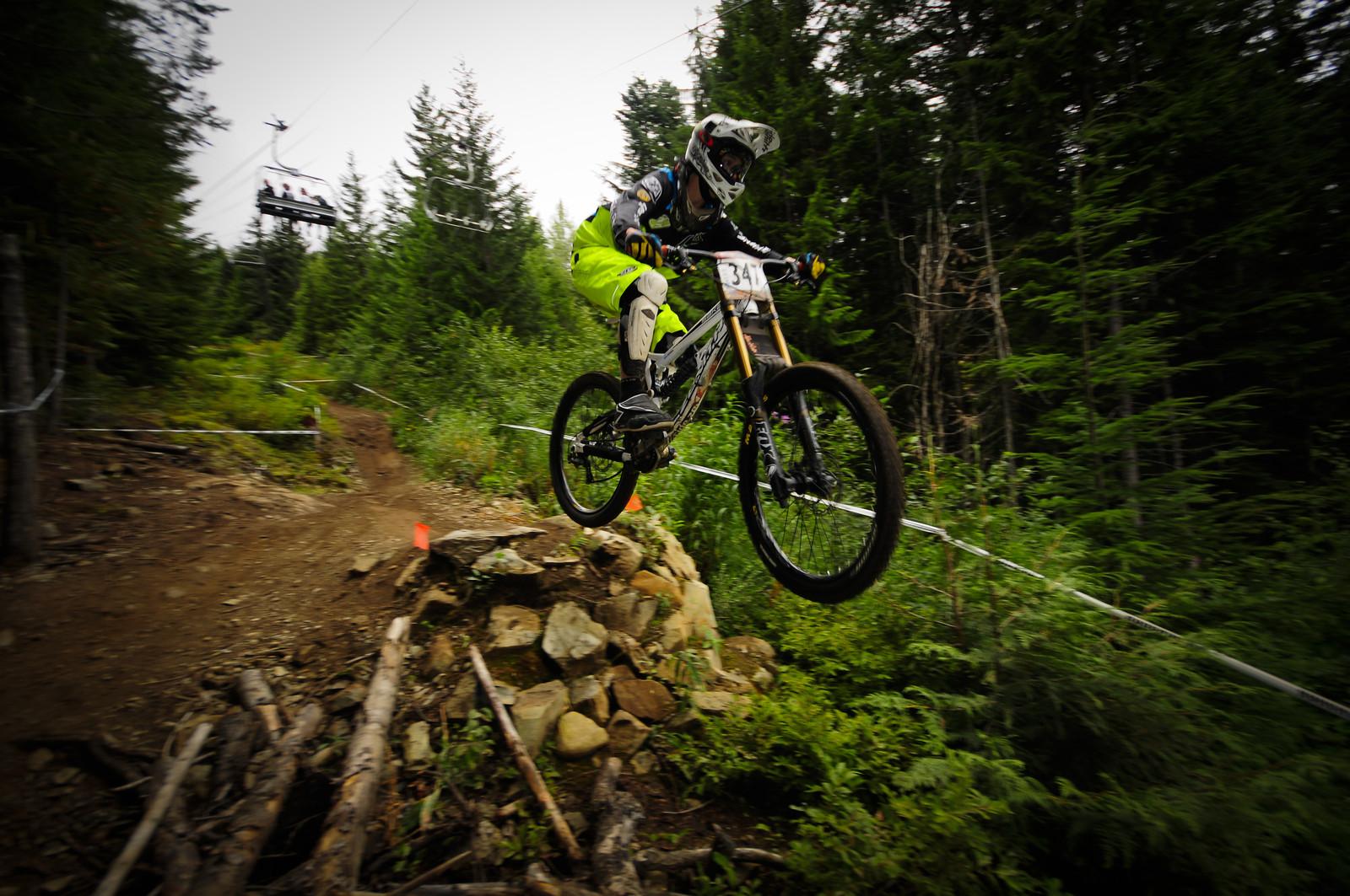 Canadian Open Manu Seewald - ezefaccio - Mountain Biking Pictures - Vital MTB