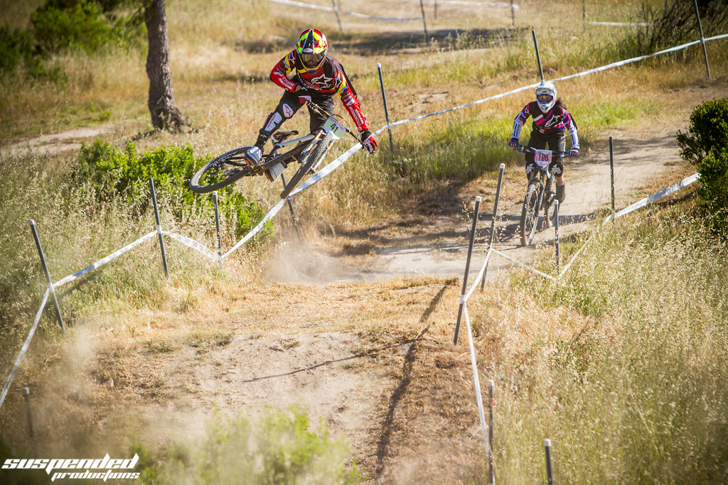 Mick Hannah, Tables for Days - suspended-productions - Mountain Biking Pictures - Vital MTB