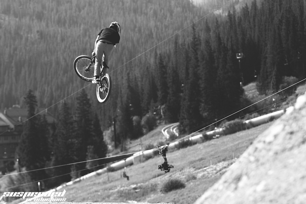 Time for Zink's Close Up - suspended-productions - Mountain Biking Pictures - Vital MTB
