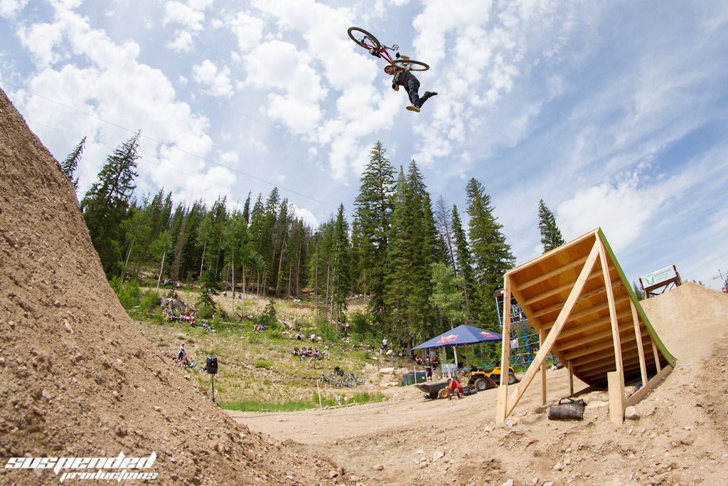 Yannick Granieri, Tailwhip at CFFest - suspended-productions - Mountain Biking Pictures - Vital MTB