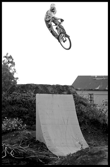 Fogel - bryceshaw - Mountain Biking Pictures - Vital MTB