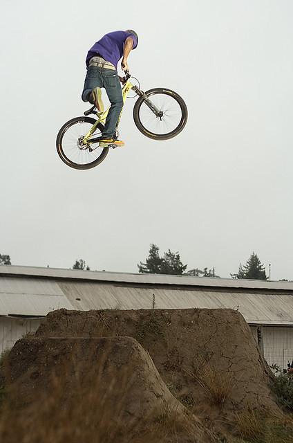 Mike Hoenisch - bryceshaw - Mountain Biking Pictures - Vital MTB