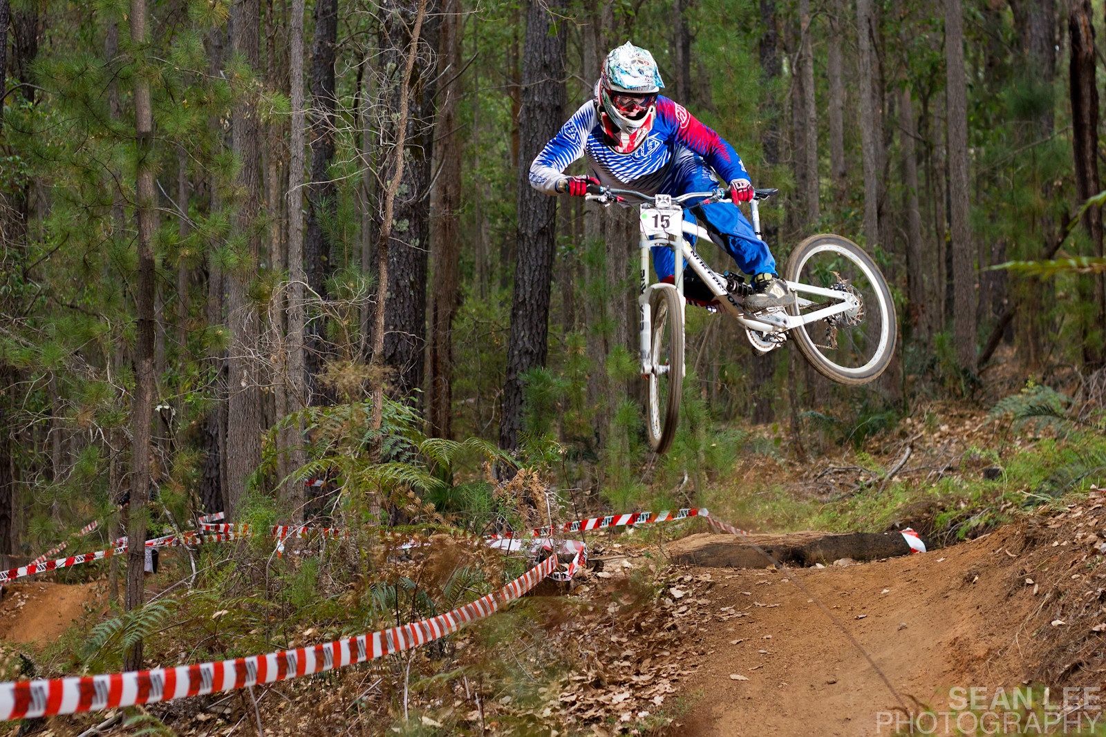 Whipping in practice - Chamakazi - Mountain Biking Pictures - Vital MTB