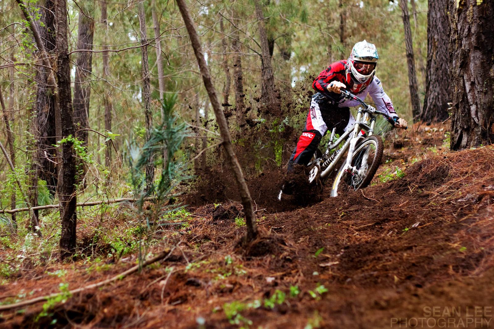Roostin' - Chamakazi - Mountain Biking Pictures - Vital MTB